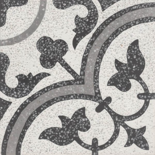 Moroccan Encaustic Cement Terrazzo Pattern 26m