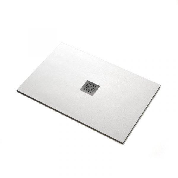 Mundilite Blanco 80cm x 100cm