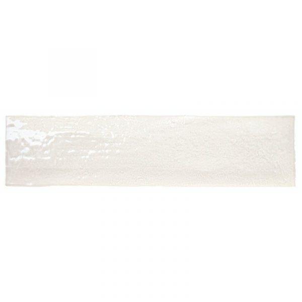 Aris White 7.5cm x 30cm