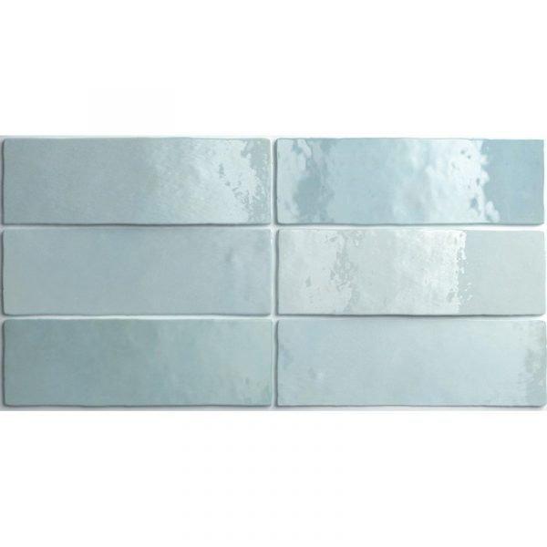 Artisan Aqua 6.5cm x 20cm