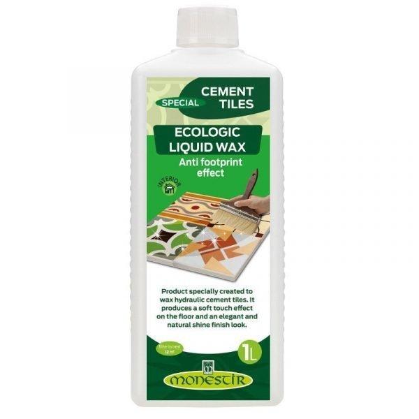 Monestir Ecologic Liquid Wax 1lt