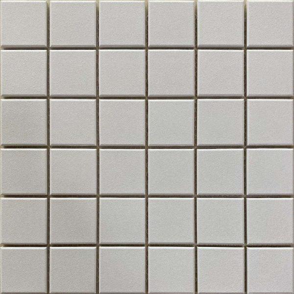 Mosaic Tile 02 White Anti-Slip