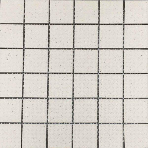 Mosaic Tile 04 Ivory Dot Anti-Slip