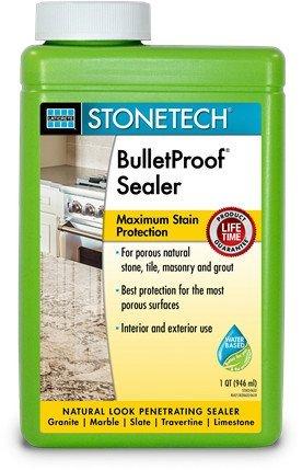 Stonetech Bulletproof Sealer 1 Litre