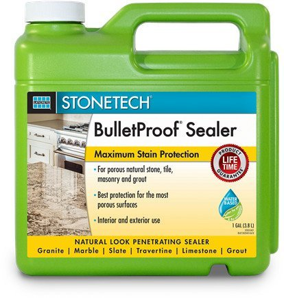 Stonetech Bulletproof Sealer 5 Litre